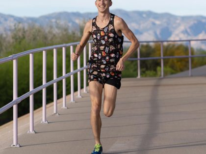 Adam Dalton, MCMP 2018, Olympic Marathon Trials Qualifier-and More Confident Than Ever About His Sexuality